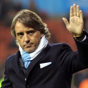 Mancini Jawab Rumor Soal Manajeri Inggris