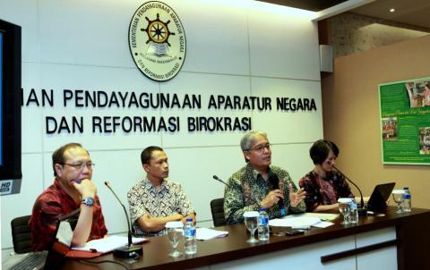 Walikota Perjuangkan Formasi Tenaga Medis