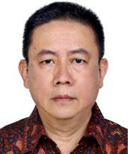 Profil Anggota Dewan Pers R.I