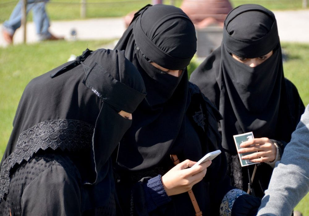 Muslimah Swiss Menangi Sidang Gugatan Larangan Berhijab