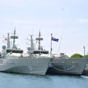 Australia akan Belajar Cara Hadapi Penyanderaan dari Indonesia