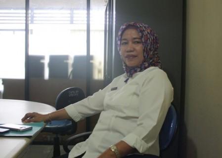 Pandemi Covid 19, Kota Kotamobagu Belum Dapat Pasokan Blanko E-KTP