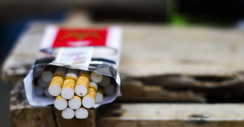 Bukan 50 Ribu, Ini Harga Rokok per Bungkus Tahun 2017