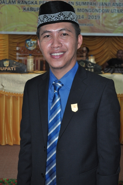 Dekab Sorot Pemkab Bolmut Terkait Kekosongan Pimpinan di Dua Kecamatan
