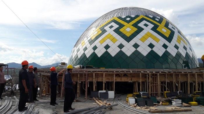 PT Lumbung Berkat Indonesia Dapat Tambahan 50 Hari Kalender