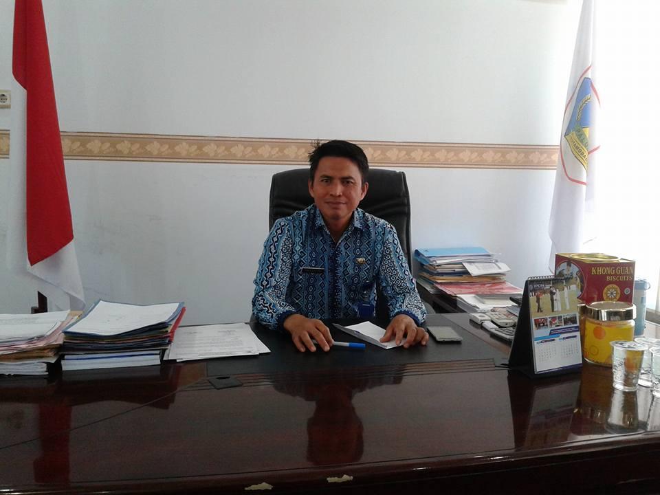 Tahlis : April 2017, Pemerintah dan Masyarakat Kotamobagu Giat BBRGM