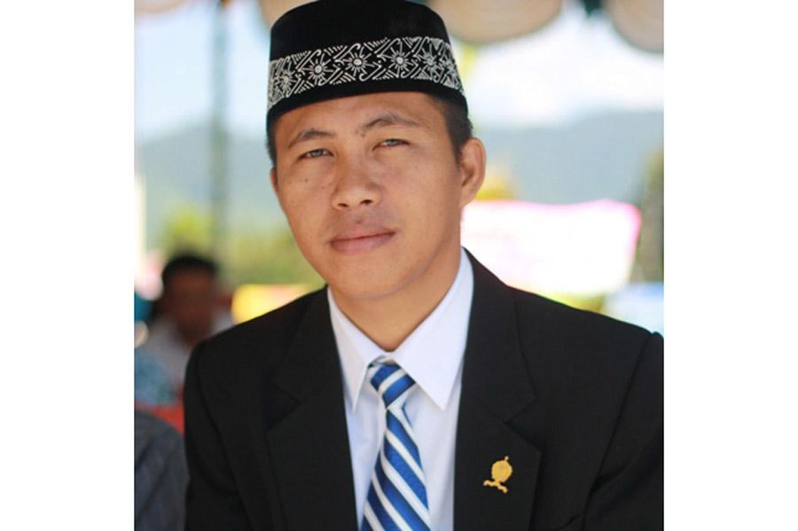 Dekab Bolmut Tanggapi Terkait Rumah Dinas Camat Bintauna