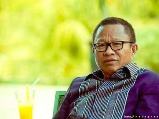Karel Bangko : Perkokoh Peran dan Fungsi DPRD