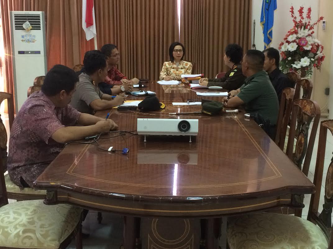 Bupati Bolmong Yasti sebut Perijinan PT Conch belum Dilengkapi IWUP Pemprov Sulut