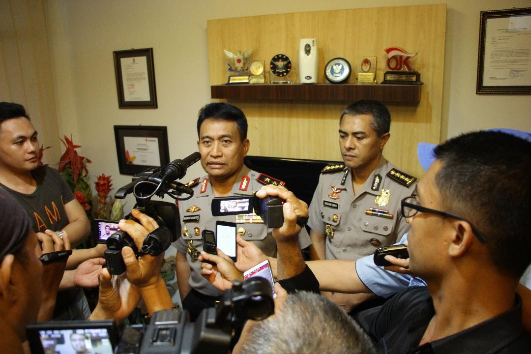 Tanggapan Kapolda Sulut, Terkait Tudingan Kriminalisasi Yasti Soepredjo