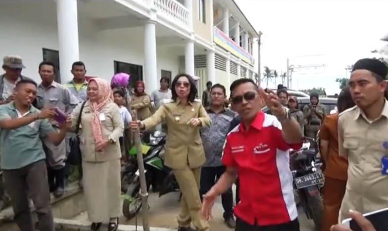 Polda Sulut Telah Kirim Surat Perintah Penyidikan kepada Yasti Soepredjo