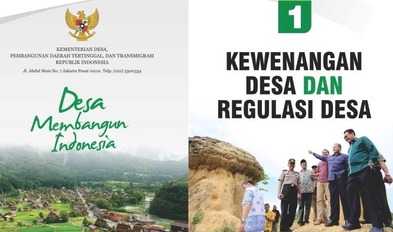 Total Dana Desa Tahun 2019 Masuk Kotamobagu, Rp21,2 Miliar