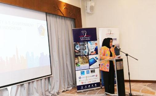 """Walikota Kotamobagu : """"Smart City Berdampak Pelayanan Lebih Sederhana, Efektif dan Efesien"""""""