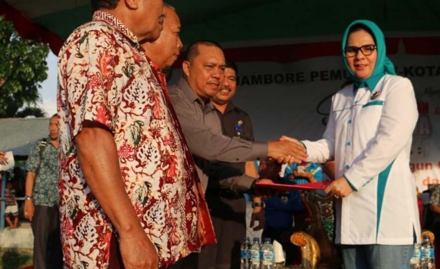 Walikota Kotamobagu Tetapkan Desa Wisata