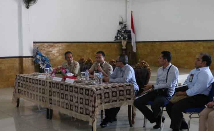Pertama di Sulut, BPK Periksa Pengelolaan Keuangan Pemkot Kotamobagu melalui Sistem Aplikasi