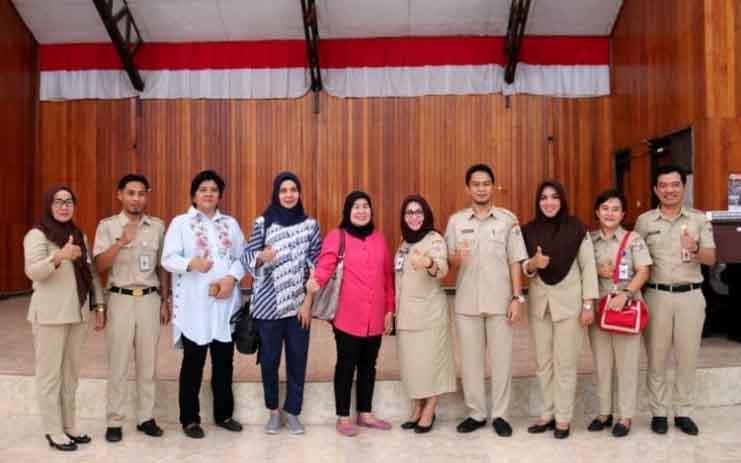 Program PISA, Kotamobagu 1 dari 3 Daerah di Indonesia Ditetapkan Kementerian PP-PA