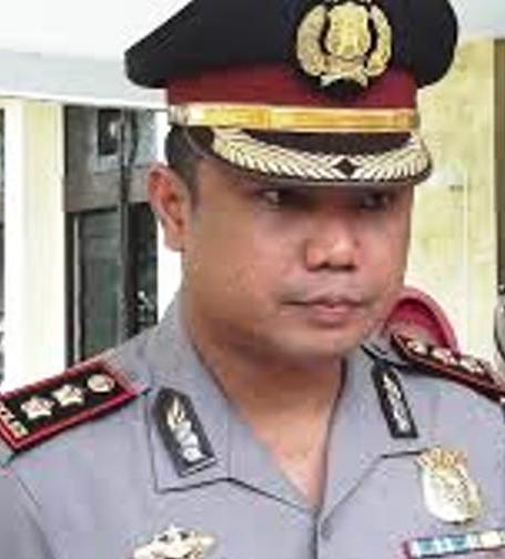 Kapolres Bolmong Perintahkan Tangkap Gerombolan Perampas Paksa Kendaraan