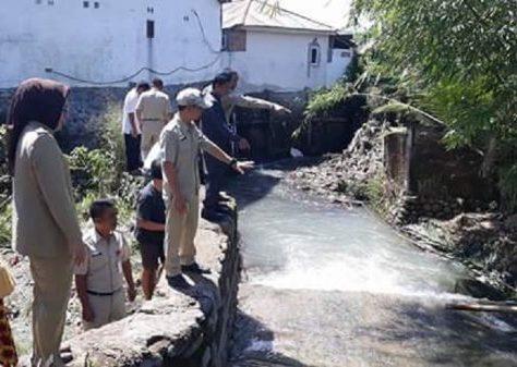 Walikota Imbau Warga Hindari Dirikan Rumah di Bantaran Sungai