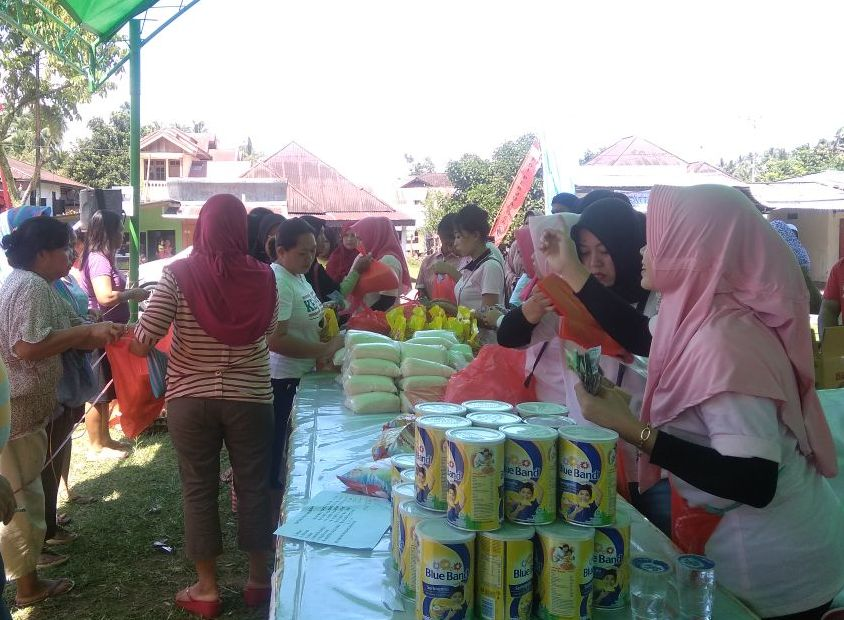 "Herman Aray : ""Jelang Natal 2019 Akan Digelar Pasar Murah"""