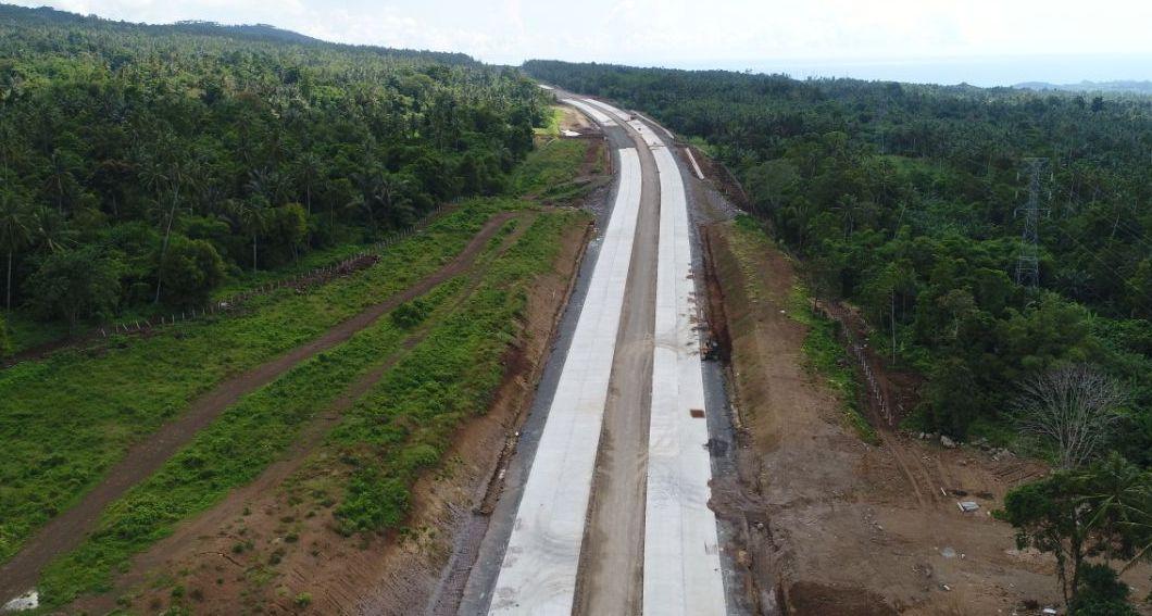 Pemkot Kotamobagu Tetap Perjuangkan Jalan RingRoad