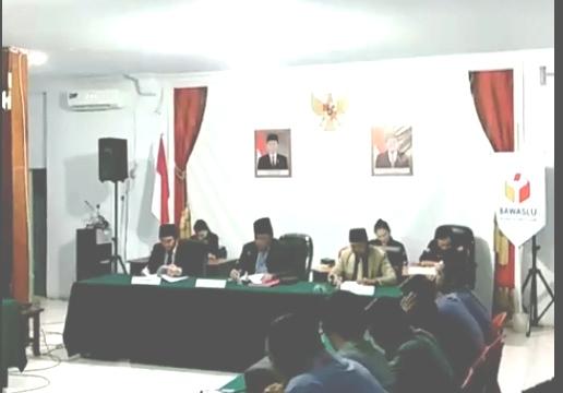 'Obsesi Gugurkan' TB-NK dari Status Calon Walikota/Wakil, Kandas di Bawaslu