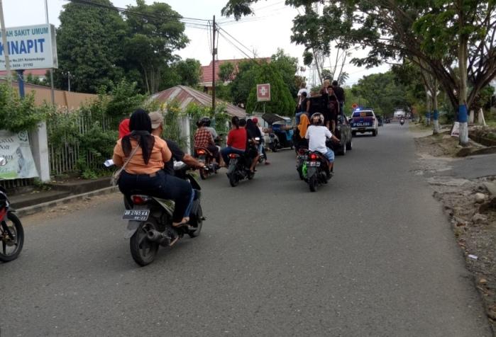 Kotamobagu Miliki 287,9 Ribu Kilometer Panjang Jalan, Dorong Potensi Percepatan Pertumbuhan Ekonomi