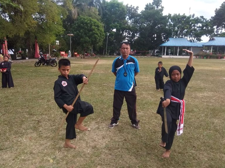 Diknas Kotamobagu, Godok 20 Atlet Peserta O2SN Tingkat Provinsi Sulut