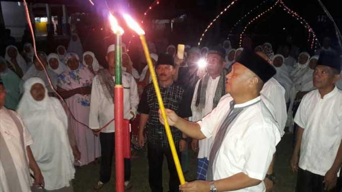 "Walikota : "" Monuntul Aset Tradisi Budaya Kota Kotamobagu """