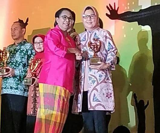 Penghargaan KLA Diraih Atas Dukungan Kerjasama Seluruh Masyarakat Kotamobagu