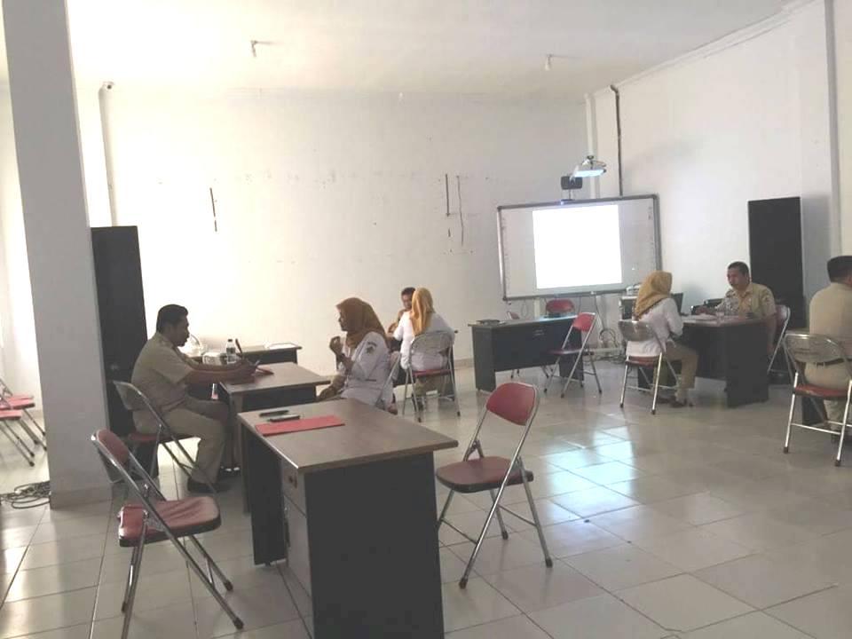 Dinas Pendidikan Kotamobagu, Gelar Seleksi 168 Guru Kontrak Hingga 06 September 2018