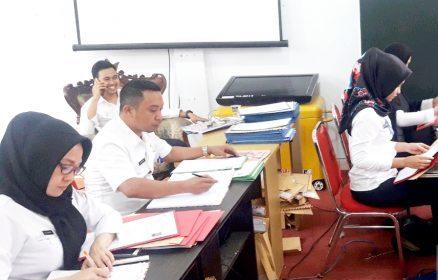 732 Pendaftar Online masuk di Kepegawaian Kotamobagu