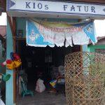 Kios Fathur Kotobangon gairahkan potensi bisnis ternak Ayam Bangkok di Kecamatan Kotamobagu Timur ( dok : kotamobagupost.com )