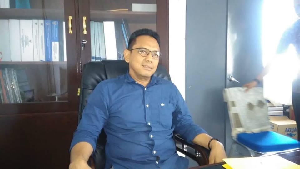 "Sekwan Boltim : ""Pelantikan Janter Malingkas Ditunda, Gerindra Belum Banding Administrasi"""