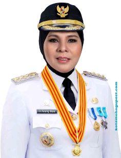 Walikota Tatong Bara Coblos TPS 8 Matali, Wakil Walikota di TPS 35 Gogagoman