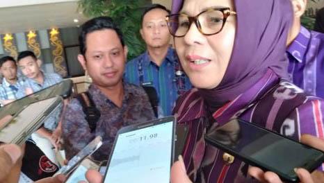 Tatong Bara akui Iuran BPJS Naik Ikut Pengaruhi APBD 2020