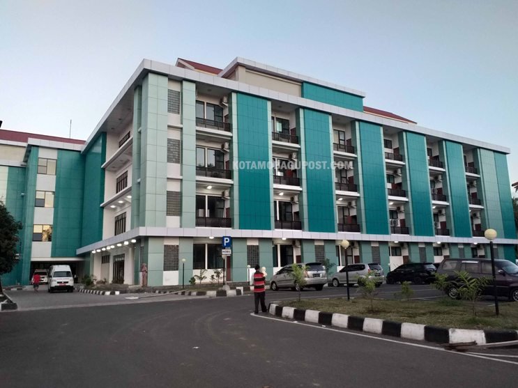 RSUD KotamobaguTunggu Hasil Swab Covid 19, Pasien Asal Bolmong Wafat Suspect Gagal Ginjal Kronis