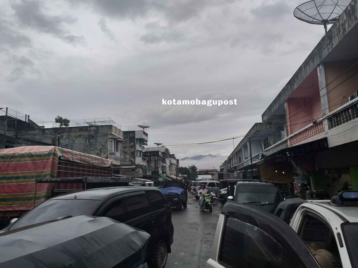Dinas Perhubungan Kotamobagu Akan Jadikan Ruas Jalan 23 Maret Gogagoman Satu Arah