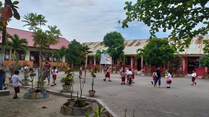 Lomba Perpustakaan Sekolah Masuk Tahap Penilaian Tingkat Kecamatan