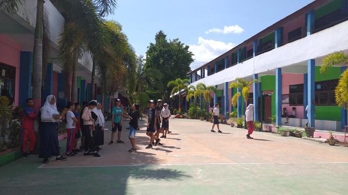 Dinas Pendidikan Kotamobagu Terapkan Jalur Zonasi Penerimaan Siswa Baru Tahun Ajaran 2020-2021
