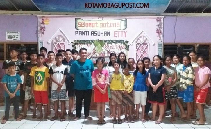 Tertua di Sulut, Panti Asuhan Etty Tondano Sukses Mandirikan Ribuan Anak Asuh
