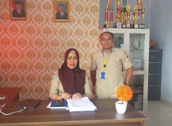 Tahun 2019, di Provinsi Sulut Hanya Puskesmas Gogagoman Capai Akreditas Paripurna