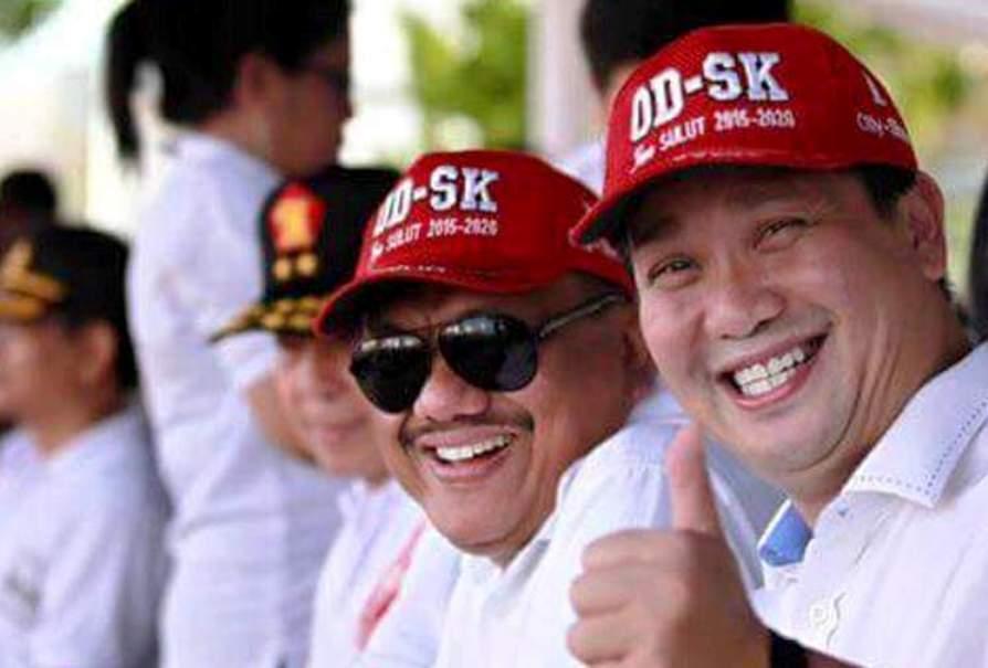 PDIP Hanya 'Ngekor' PAN Calonkan Anak Sehan Landjar?