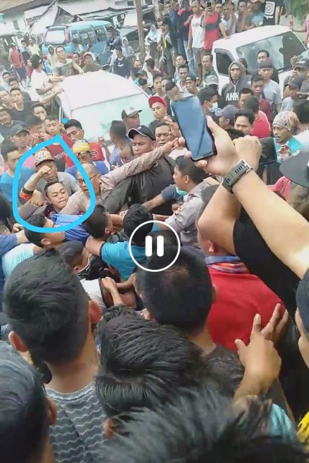 """Ada Sejumlah Nama Wartawan Target Dihabisi 'Preman' Tambang Potolo""?"
