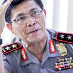 """Parindo : """"Salut, Keberanian Kapolda Irjen Royke Lumowa Tertibkan PETI Dikuasai Mafia"""""""