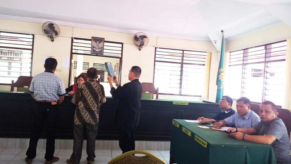 "Kapolda Sulut : ""Pra Peradilan Alat Kontrol Bagi Kepolisian"""