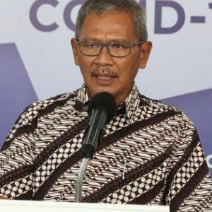 Update 16 April 2020, Sembuh 548 Pasien, Jumlah Covid 19 di Indonesia 5.516Kasus