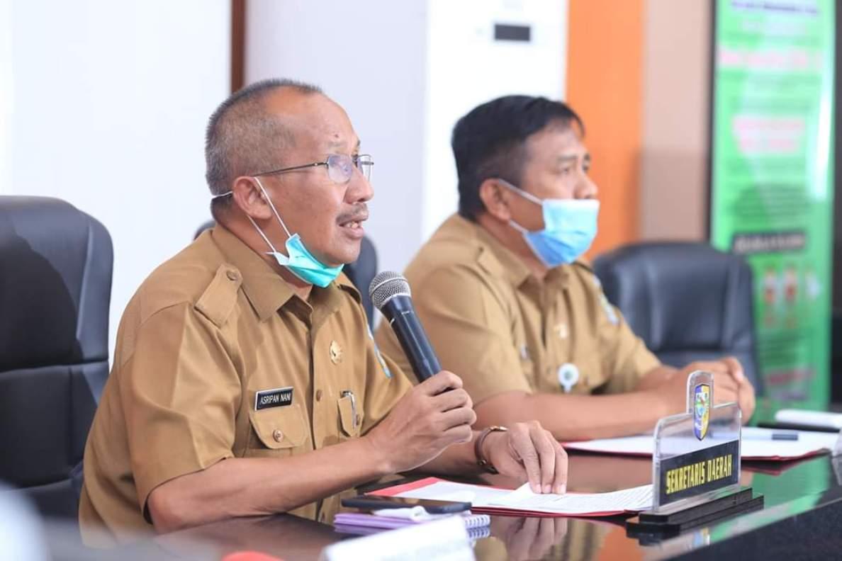Kantor Pos di Kabupaten Bolmut Masih Belum Salurkan BST Kemensos RI