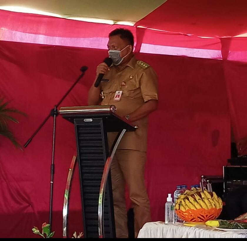 Dukung KIMONG Di Bolmong, Gubernur Sulut Janji Hadirkan Investor