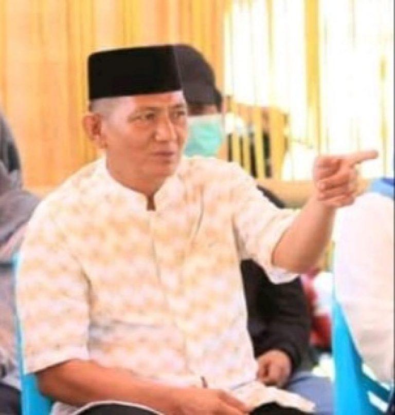 Soal Kenaikan Gaji Imam Pegawai Syara Di Bolmut, Ini ...