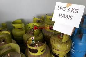LPG 3 Kg Masih Langka di Kotamobagu, Ini Tanggapan Kabag Ekbang